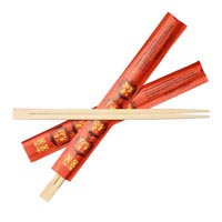 47594 - CHOPSTICKS SINGLE USE
