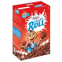 47824 - CEREALS CHOC'N'ROLL