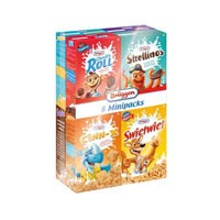 47831 - CEREALS MINI PACKS