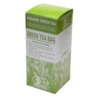 47363 - GREEN TEA SENCHA BIO