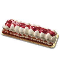 47864 - STRAWBERRY TIRAMISU TRANCIO CHEF WITH ALCOHOL