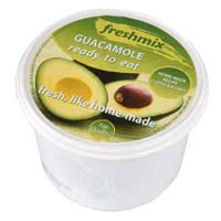 48387 - AVOCADO PUREE
