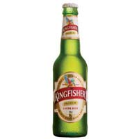 48560 - BEER KINGFISHER