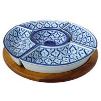 48911 - LAZY SUSAN SET