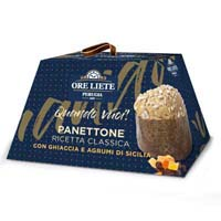 48359 - PANETTONE MINI CANDIED FRUITS