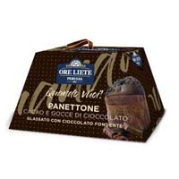 48361 - PANETTONE MINI CHOCOLATE