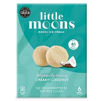 48306 - MOCHI COCONUT ICE CREAM