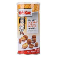 48757 - PEANUTS COCONUT CREAM COATED