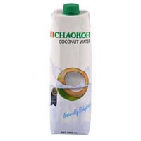 49000 - COCONUT WATER 100 %