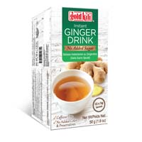 49492 - INSTANT GINGER DRINK