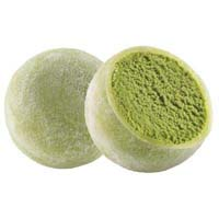 49535 - MOCHI GREEN TEA ICE CREAM