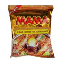 49672 - INSTANT NOODLES SHRIMP CREAMY TOM YUM