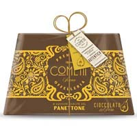 49522 - PANETTONE COCOLATE AND PEAR