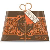 49523 - PANETTONE COCOLATE AND APRICOT