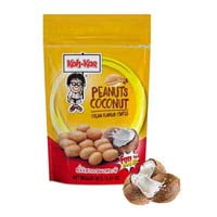 49730 - PEANUTS COCONUT CREAM COATED