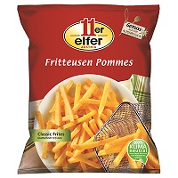 50135 - FRENCH FRIES DEEP-FRY